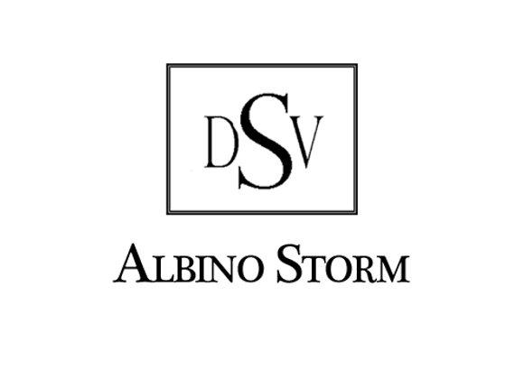 ALBINO STORM