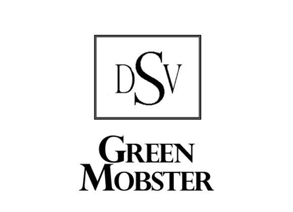GREEN MOBSTER