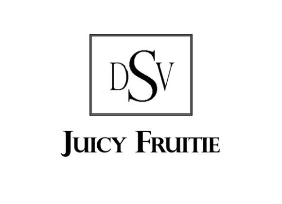 JUICY FRUITIE