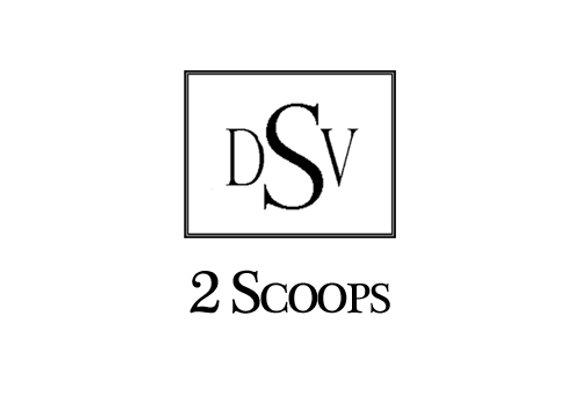 2 SCOOPS