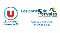 Super U LA Motte-Servolex