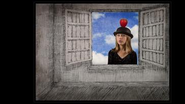 """""""Ode to Réne Magritte"""""""