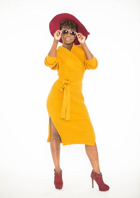 XYZ Dress