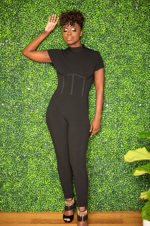 Power Within me Jumpsuit
