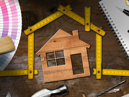 Spring home maintenance tips for your homeowners