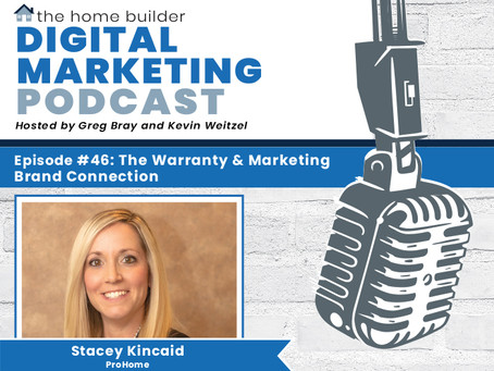 Podcast: The Home Builder Digital Marketing Podcast