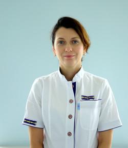 Светлана Радванская