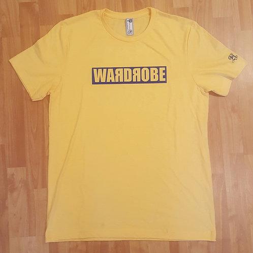 WARDROBE Block Tee