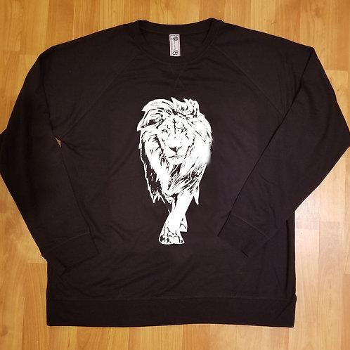 Kings Light Sweatshirt Reverse Classic