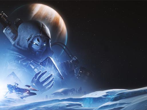 Faszination Destiny 2 - Ein Erfahrungsbericht nach 1'000 Stunden Spielzeit