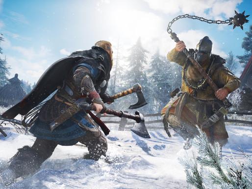 Durchgespielt! Assassin's Creed Valhalla im Review
