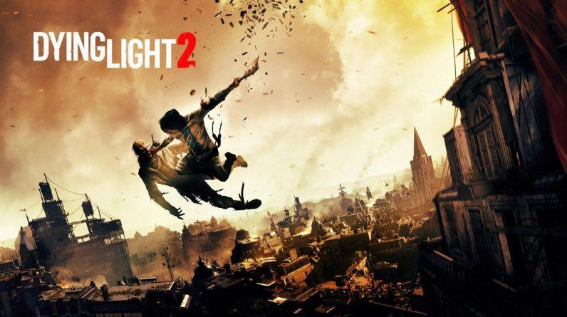 Titelbild Dying Light 2