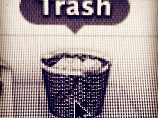 takin' out the trash