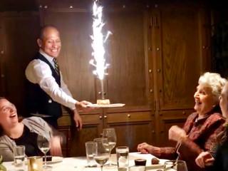 spark joy?