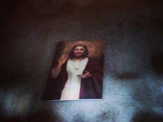 triumphant faith