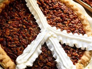 peace of pie