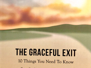 the graceful exit