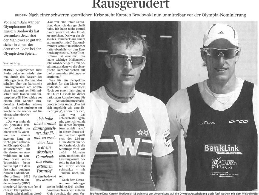 3.) 18.04.12 - Rausgerudert - MAZ