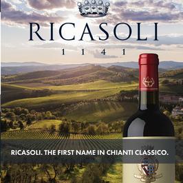 Ricasoli, 1141
