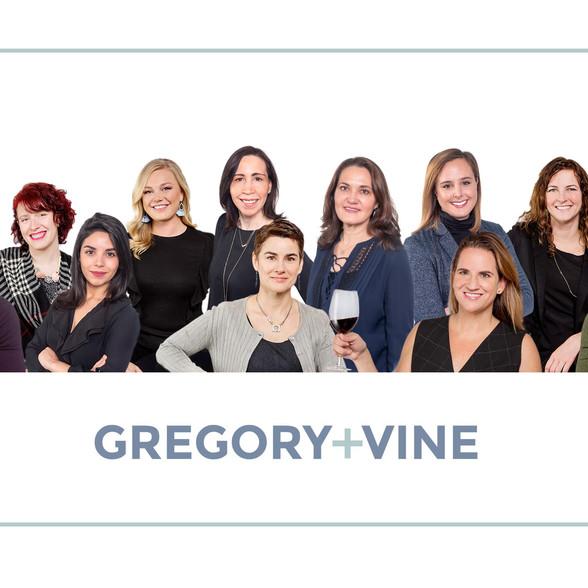 Gregory + Vine