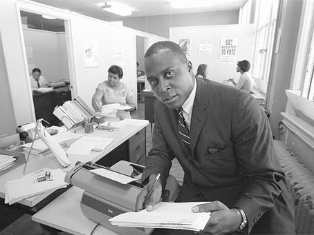 Remembering civil rights titan and political power broker, Vernon Jordan