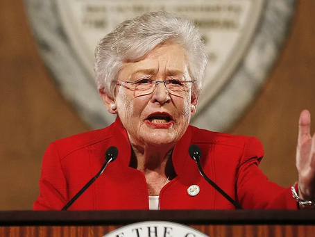 Governor Ivey extends statewide mask mandate until late January