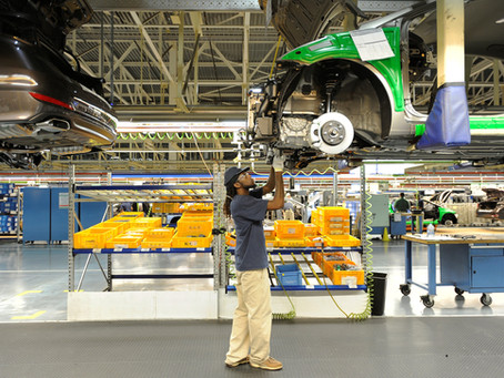 Alabama auto manufacturers offer scholarships, mentoring to state community college students