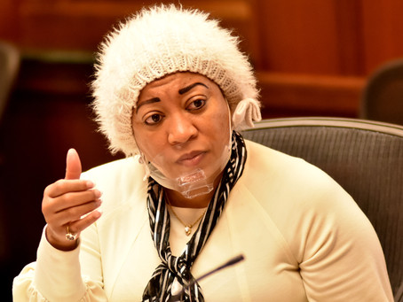Birmingham mayoral candidate accused of ethics violations during campaign