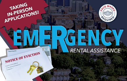City of Birmingham offers in-person sign-up for  Emergency Rental Assistance Program