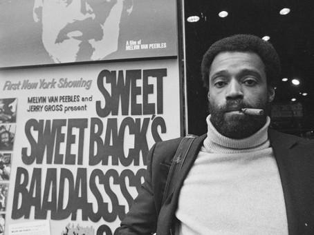 Iconic auteur and Black cinema pioneer, Melvin Van Peebles, has passed away