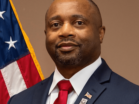 First Black Republican since Reconstruction to join Alabama House of Representatives