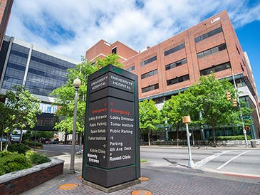 UAB and Alabama Dept of Health join forces to develop $2M disease prevention center