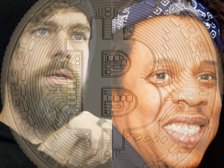 Jay-Z and Twitter CEO Jack Dorsey make big Bitcoin bet in Africa and India