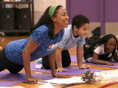 Yoga can improve student health, some Alabama lawmakers doubtful