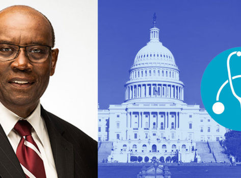 Retiring HBCU president, Dr. Andrew Hugine, calls on Congress to extend healthcare tax credits