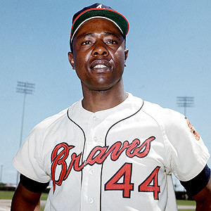 The life and legacy of Hank Aaron