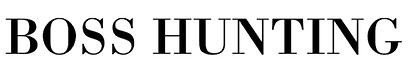 Boss Hunting Logo.PNG