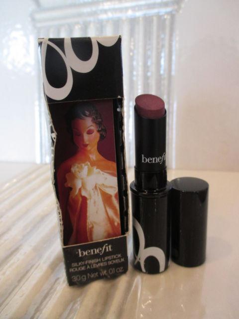 Get Silky Finish lipstick from eBay