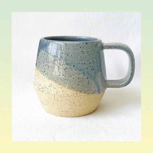Caspian Mug