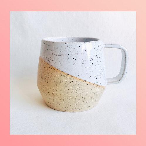 Speckled Mug - 18oz