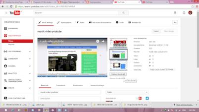 cara menghilangkan klaim hak cipta di youtube
