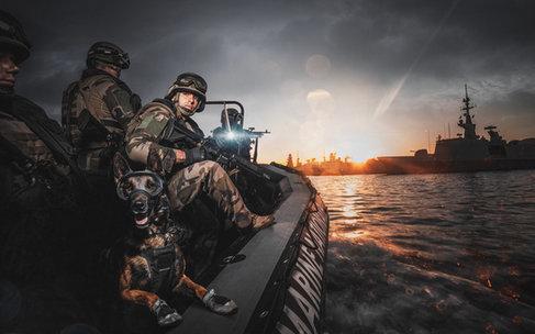 marine nationnale - radancy