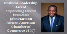 John Harmon Rainbow 2021 Honoree