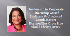 Zenola Harper Rainbow 2021 Honoree