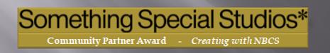 Something Special Studios Rainbow 2021 Honoree