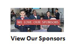 2020 Rainbow sponsor logos