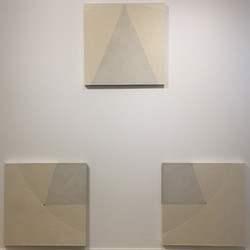 Triangle, Circle and Square
