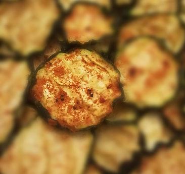 Chips di Zucchine Piccanti