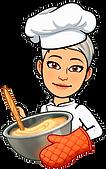Chi sono / cucinare con amore