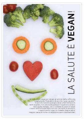 Un certo numero di persone, ormai sempre maggiore di anno in anno, particolarmente informate e interessate alla salute e alla nutrizione, compie la scelta vegan proprio perché scopre come una dieta a base vegetale sia la più salutare per l'essere umano.
